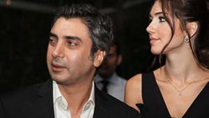 Nagehan Şaşmaz'dan Necati Şaşmaz ile ilgili flaş iddialar