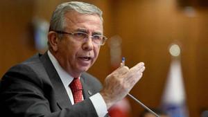 Mansur Yavaş'tan Aygün çağrısı: Devletin yüzde 50'ye el koyması gerekiyor