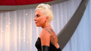 Lady Gaga: Aykırı davrandığım için kötü şöhrete sahip oldum