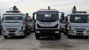 İstanbul'da araçları kim çekecek? Günlük 135 Bin TL rant var