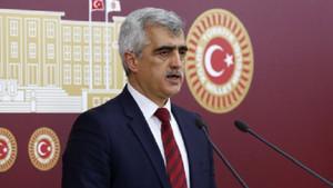 HDP'li Gergerlioğlu: Sarayın gölgesindeki MHP Uygur Türkleri'ne sessiz