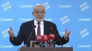 Karamollaoğlu: İstanbul Erkek Lisesi 2019 mezunlarının yüzde 52.6'sı Avrupaya gitti