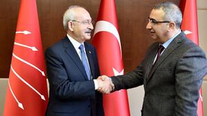Kılıçdaroğlu: TOGO'nun arsasına el konulsun