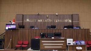 Adliyede hâkim taciz etti iddiası