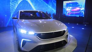 Dünya basınından yerli otomobile övgü: Tesla'ya rakip oldu
