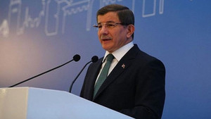Davutoğlu'nun parti logosu belli oldu