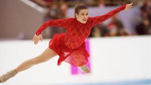 Buz prensesi Katarina Witt 54 yaşında: 1988 Carmen performansı efsane