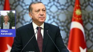 Erdoğan'ın veto ettiği 50. Madde tekliften tamamen çıkarıldı