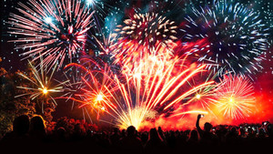 En güzel yılbaşı mesajları! Yeni yılın coşkusunu mesajlarla paylaşın