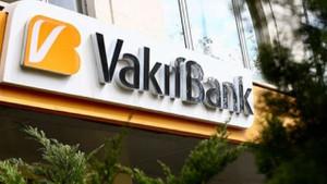 Vakıflar Bankası'nın yüzde 58.5'i Hazine Bakanlığı'na devredildi