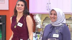 Gelinim Mutfakta yeni yarışmacıları kaynana Sevim nereli Gizem kimdir?