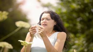 Duyunca şaşıracaksınız! İşte en ilginç 10 alerji