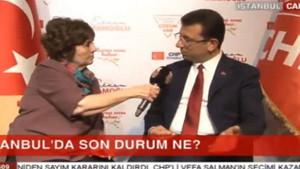 Ekrem İmamoğlu'ndan AKP'ye tavsiye: Kendilerini yenilesinler
