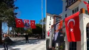CHP'den ilk icraat: Hopalı vatandaşlara Mozart dinletisi!