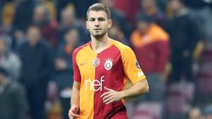 Galatasaray, Gökay Güney ile sözleşme imzaladı