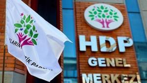HDP'den seçim sonrası seçmenine teşekkür mesajı
