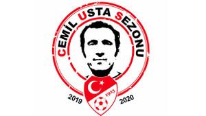 Süper Lig'de Cemil Usta Sezonu