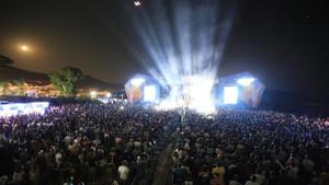 Gezgin Fest İzmir'de Hayko Cepkin coşkusu
