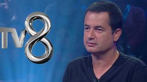 Son dakika: Acun Ilıcalı'dan TV8'in satışıyla ilgili flaş açıklama: Anlaşma yok