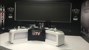 BJK TV resmen kapatıldı