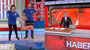 4 Ağustos 2019 Pazar Reyting sonuçları: Yaparsın Aşkım, Fox Ana Haber lider kim?