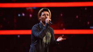 Azeri sanatçı Seyran İsmayilkhanov O Ses Almanya yarışmasını salladı