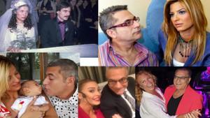 Mehmet Ali Erbil'in eşleri kimdir? Hangi eşinden kaç çocuğu var?