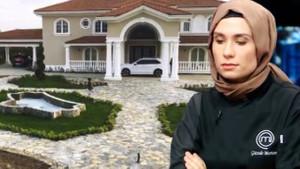 MasterChef Güzide'nin 7 milyon TL'lik lüks evi hakkındaki itirafı