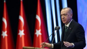 Artıbir Araştırma Şirketi'nin anketinden çarpıcı sonuç: Erdoğan'dan sonra AKP'nin başına kim geçmeli