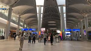 HDP sordu: İstanbul Havalimanı'nda 36 dil, 80 lehçe var, neden Kürtçe yok?
