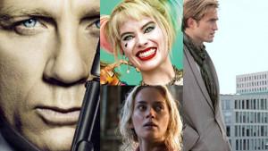 2020'nin merakla beklenen filmleri
