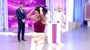 Evleneceksen Gel'e kalça danslarıyla damga vuran Solmaz Çiros'un son hali şoke etti!