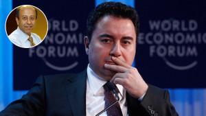Habertürk yazarı duyurdu! Ali Babacan'ın partisine tadilat engeli