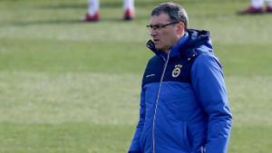 Fenerbahçe'de sportif direktör Comolli istifa etti