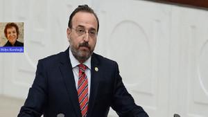 AK Parti'li Mustafa Yel: Hayvan Hakları yasası önümüzdeki ay Meclis'e gelir