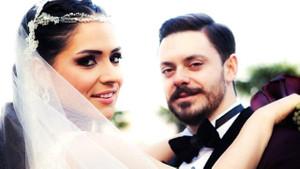 Buket Aydın'ın 7 senedir evli olduğu eşi bakın kim çıktı!