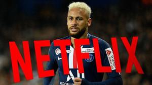 Netflix Neymar belgeseli çekiyor