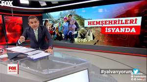 Bu haberi Erdoğan da okuyacak! Memleketi Güneysu'da HES tepkisi: O dere artık yok...