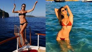 Alessandra Ambrosio Türkiye'ye geliyor