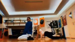 Mucize Doktor'un Açelya'sı Hayal Köseoğlu dansıyla beğeni topladı