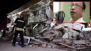 Tayvanlı deprem kahini Türkiye'nin doğusu için üç gün önce uyarmış