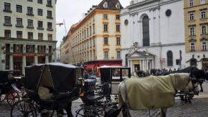 Rothschild'den Viyana'ya dava: Vakfımızı Naziler gibi yağmaladınız