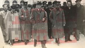 Atatürk'ün daha önce hiç bilinmeyen fotoğrafları ortaya çıktı
