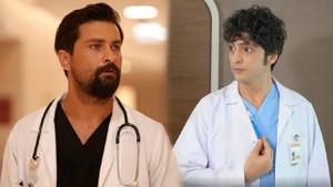 Nisa Sofiya Aksongur, Mucize Doktor dizisine konuk oldu