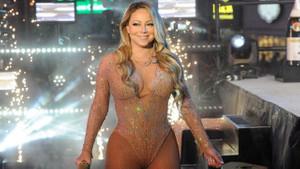 Mariah Carey'e büyük şok! Çıplak fotoğrafları paylaşıldı