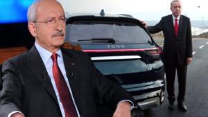 Kılıçdaroğlu: Yerli otomobili getirsinler bir tur atayım