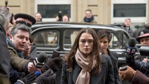 Hükümetlerin savaş suçlarını anlatan film Official Secrets vizyonda