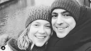 Taner Ölmez ve Ece Çeşmioğlu'ndan romantik paylaşım