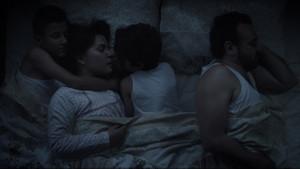 Uzun Zaman Önce, Silk Road Uluslararası Film Festivali'nde gösteriliyor