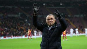 Ercan Güven: Galatasaray eş başkanı Terim